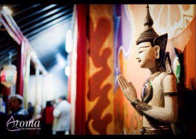 Aroma Thai Massage 3